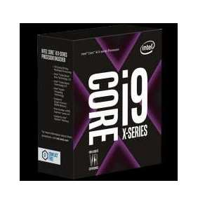INTEL Core i9-9920X (3,5Ghz / 19,25MB / Soc2066) Box / bez chladica