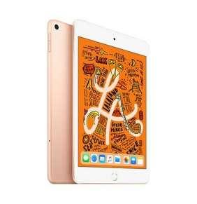 iPad mini Wi-Fi + Cellular 256GB Gold