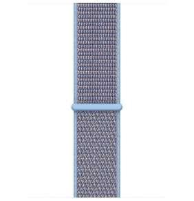 Apple Watch 44mm Cerulean Sport Loop