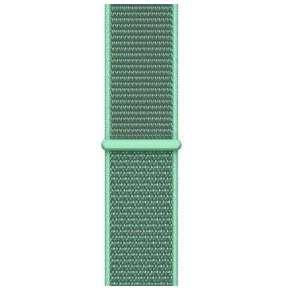 Apple Watch 40mm Spearmint Sport Loop
