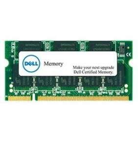Dell 8GB Certified Memory Module - DDR3 SODIMM 1600MHz LV