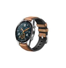 Huawei chytré hodinky Watch GT Classic silver