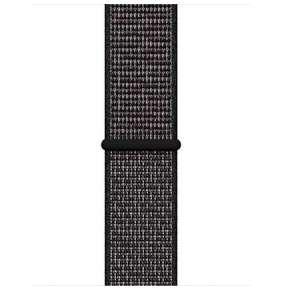 Apple Watch 40mm Black Nike Sport Loop