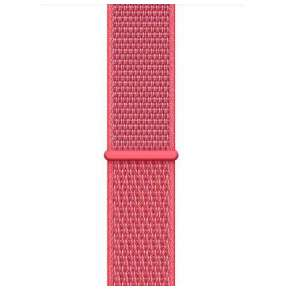 Apple Watch 44mm Hibiscus Sport Loop