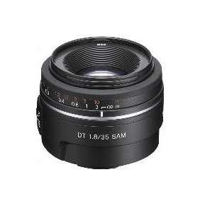 Sony objektiv 35mm SAL-35F18 pro ALPHA