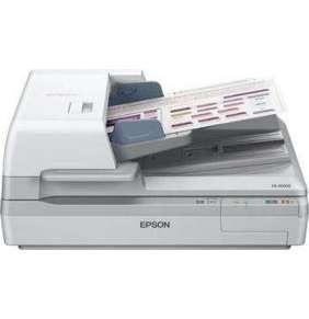 Epson WorkForce DS-60000,  A3, 600 DPI, ADF