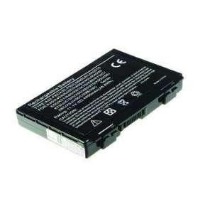 2-Power baterie pro ASUS F52/K40serie/K50serie/K70serie/X5Dserie/X70/X87/88serie Li-ion (6cell), 11.1V, 4400mAh