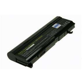 2-Power baterie pro TOSHIBA Satellite A80/ Li-ion (8cells)/4600mAh/14.4V