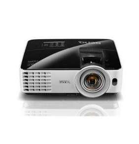 BenQ DLP projektor MX631ST, 4:3, 1024x768, 3200l, 13K:1, VGA, 2x HDMI, S-Video, miniUSB, USB 2.0, RS232, repro