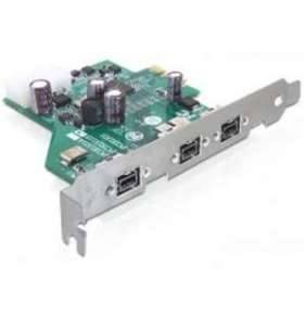 Delock PCI Express Card   3 x FireWire B