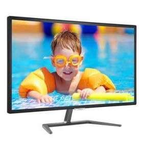 "Philips LCD 323E7QDAB 31,5""IPS W-LED/1920x1080/20mil:1/5ms/250cd/VGA/DVI/HDMI/repro"