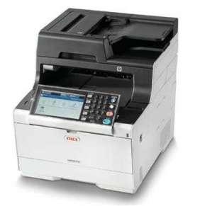 OKI MC573dn A4, 30/30pp, 1200dpi, USB, LAN