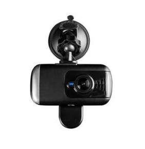 """Modecom MC-CC15 FHD duální kamera do auta, Full HD/HD 1080/720p, 12MPx, microSD/SDHC, 3.0""""LCD, microUSB, G-sensor, černá"""
