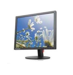 Lenovo T1714p 17'' TN  5:4  1280 x 1024  250cmd  1000:1  5ms  VGA  DVI  Display Port  Stand:Tilt,Lift,Swivel,3 Years War