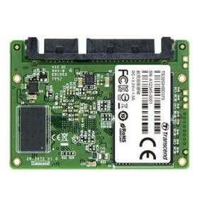 TRANSCEND HSD510 32GB Half-Slim SSD disk SATA III 6Gb/s, SuperMLC, 570MB/s R, 290MB/s W
