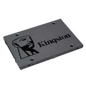 "240GB SSD UV500 Kingston 2.5"" 520/500MB/s"