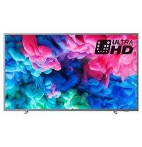 "Philips 50PUS6523/12, 50"" (127cm) Smart TV, 4K UHD"