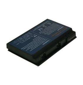 2-Power baterie pro ACER TravelMate 5520, 5230, 5310, 5710,5720 14,8V, 5200mAh, 8 cells, 77Wh -Extensa 5210,5220,5620Z,7220,7620