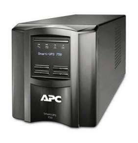 APC Smart-UPS 750VA LCD 230V with SmartConnect (500W)