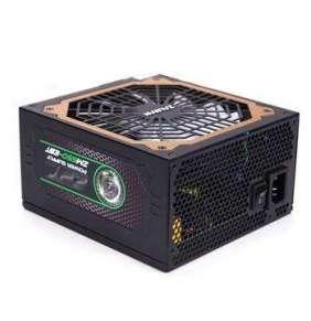 Zalman zdroj ZM650-EBT 650W eff. 92% 80Plus Gold ATX12V 2.3, EPS, PFC 13,5cm fan, modular