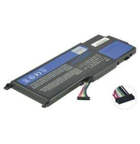 2-Power baterie pro DELL Precision XPS 14z 14,8 V, 4000mAh, 59Wh, 8 cells
