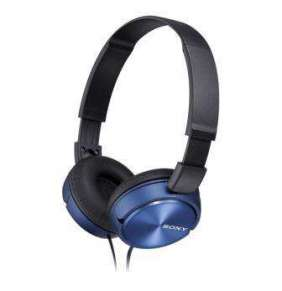 SONY MDR-ZX310 - BLUE