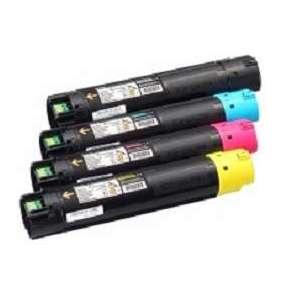 EPSON Toner bar AL-C500 High Capacity - Cyan (13.700 str.)