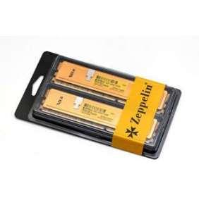 EVOLVEO Zeppelin DDR III 8GB 1600MHz KIT 2x4GB Gold box, CL11 (doživ. záruka)