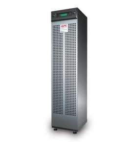 MGE Galaxy 3500 10kVA 400V with 1 Battery Module Expandable to 2, Start-up 5X8