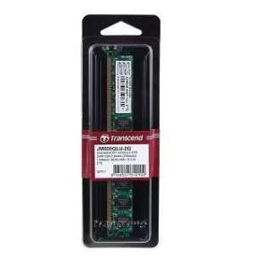 Transcend paměť 2GB DDR2 800MHz U-DIMM (JetRam) CL5 2Rx8