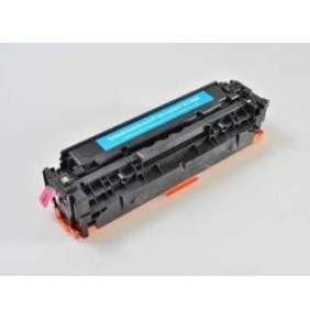 PEACH kompatibilní toner HP CC531A, No 340A, cyan, 2800 výnos