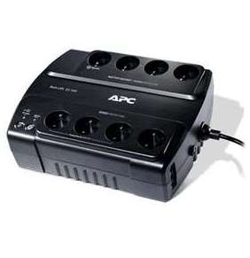 APC Power-Saving APC Back-UPS ES 8 Outlet 550VA 230V CEE 7/5