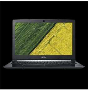 "Acer Aspire 5 (A515-51G-38L9) i3-6006U/4GB+N/1TB+N/GeForce 940MX 2GB/15.6"" FHD IPS LED/W10 Home/Gray/Black"