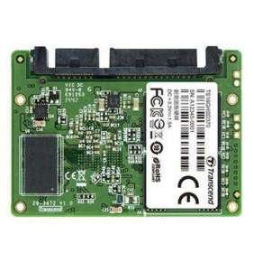 TRANSCEND HSD370 16GB Half-Slim SSD disk SATA III 6Gb/s, MLC, 560MB/s R, 400MB/s W