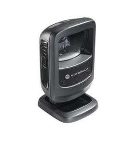 Čtečka Motorola DS9208, 2D snímač, USB kabel, černá