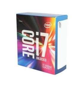 INTEL Core i7-6800K 3.4GHz/15MB/LGA2011-V3/Broadwell E/bez chladiče