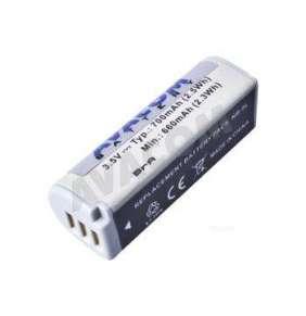 Náhradní baterie AVACOM Canon NB-9L Li-Ion 3.7V 700mAh 2.5Wh