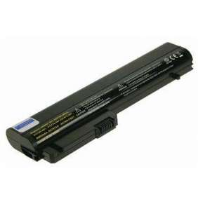2-Power baterie pro HP Business Notebook NC2400, Li-ion, 10,8V, 4400mAh