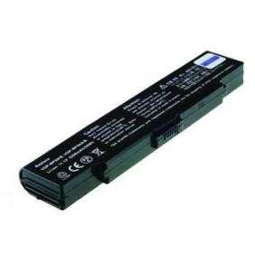 2-Power baterie pro SONY VGN-AR520/SZ61 Li-ion (6cell) 11.1V, 5200mAh
