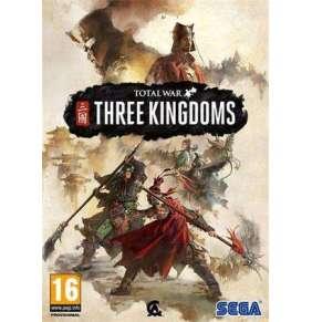 PC - Total War: Three Kingdoms