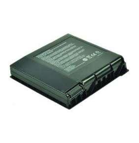 2-Power baterie pro ASUS G74 Series, Li-ion (8cell), 5200 mAh, 14.4 V
