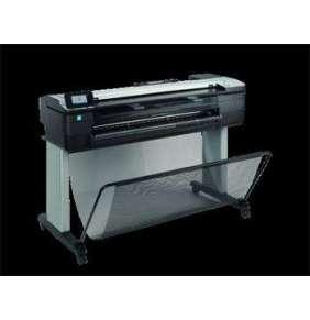 "HP DesignJet T830 36"" Multifunction Printer MFP (A0+, USB 2.0, Ethernet, Wi-Fi)"