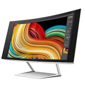 HP Z Display Z34c