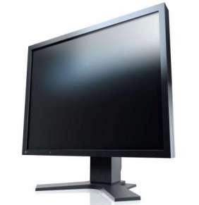 "EIZO IPS LED 21,3"", S2133-BK,1600x1200,T 6ms,178°/178°,1500:1,420cd,DP,USB,Black, (zaruka 5 rokov alebo 30.000hod)"