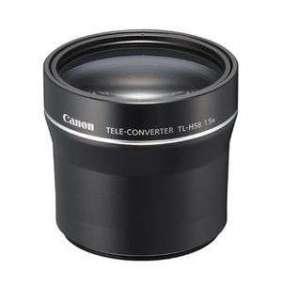 Canon TL-H58 telekonvertor pro HF G26/G50/AX11