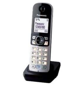 Panasonic KX-TGA681FXB přídavné sluchátko pro KX-TG6811/12/21/81