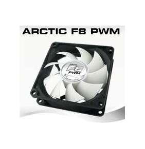 Arctic ventilátor F8 PWM PST