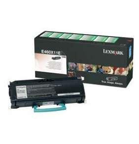E460 15K Extra High Yield Return Program Toner Cartridge