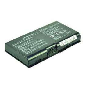 2-Power baterie pro ASUS F70/G71/G72/M70/N70/N90/PRO72/X70/X71/X72 series Li-ion (8cell), 14.8V, 5200mAh