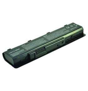 2-Power baterie pro ASUS N45/N55/N75series Li-ion (6cell), 11.1V, 5200 mAh